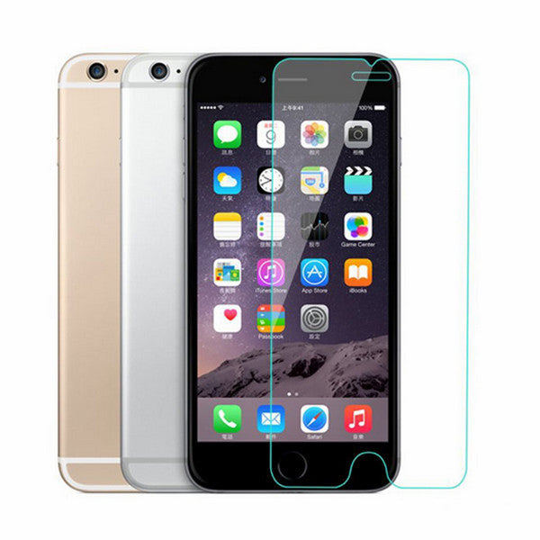MOCOLO Ultra HD Tempered Glass Screen Protector for iPhone 6/6s, 6s Plus - Gearlyst