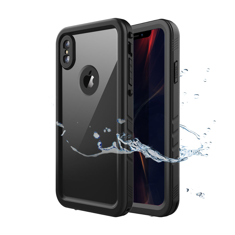 iPhone Xs Max WaterProof ShockProof Rugged Cover [DOTPRO] - Gearlyst