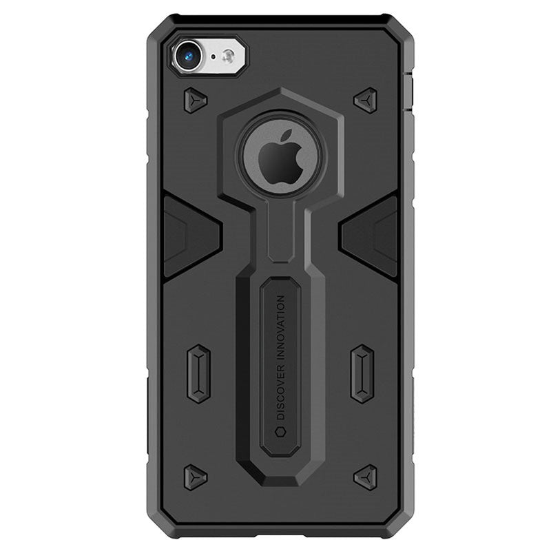 Nillkin Defender Rugged Case (Black) for iPhone 6 Plus /6s Plus - Gearlyst