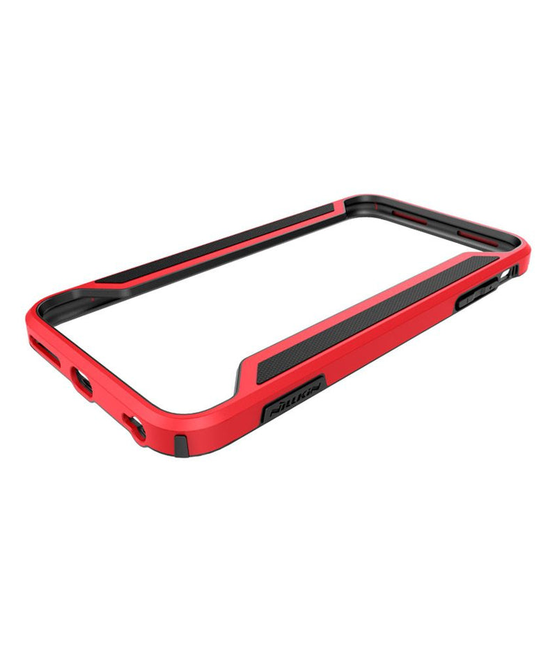 Nillkin Slim Border Series Bumber Case (Red) for iPhone 6 Plus / 6s Plus - Gearlyst