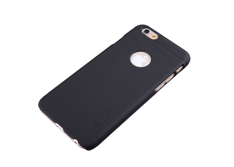 Nillkin Super Frosted Shield Case for iPhone 6 Plus / 6s Plus - Black - Gearlyst