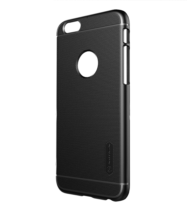 Nillkin Super Frosted Shield Case for iPhone 6 /6s - Black - Gearlyst