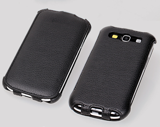 Yoobao Samsung Galaxy S3 i9300 Flip Leather Case - Gearlyst