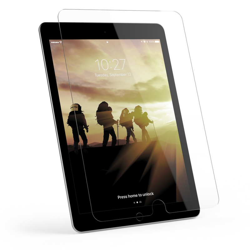 Urban Armor Gear Glass Screen Protector for iPad 9.7""