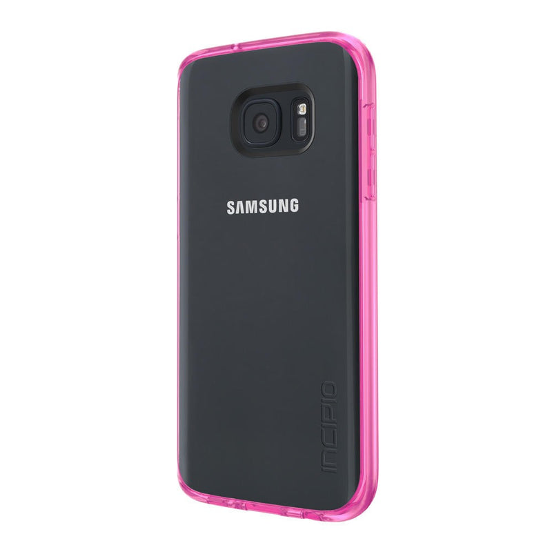 Incipio Octane Pure Back Shell Case for Samsung Galaxy S7 - Pink - Gearlyst