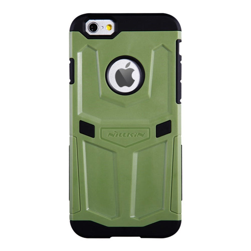 Nillkin Defender Tough Shockproof Case (Green) for Apple iPhone 6/6s - Gearlyst