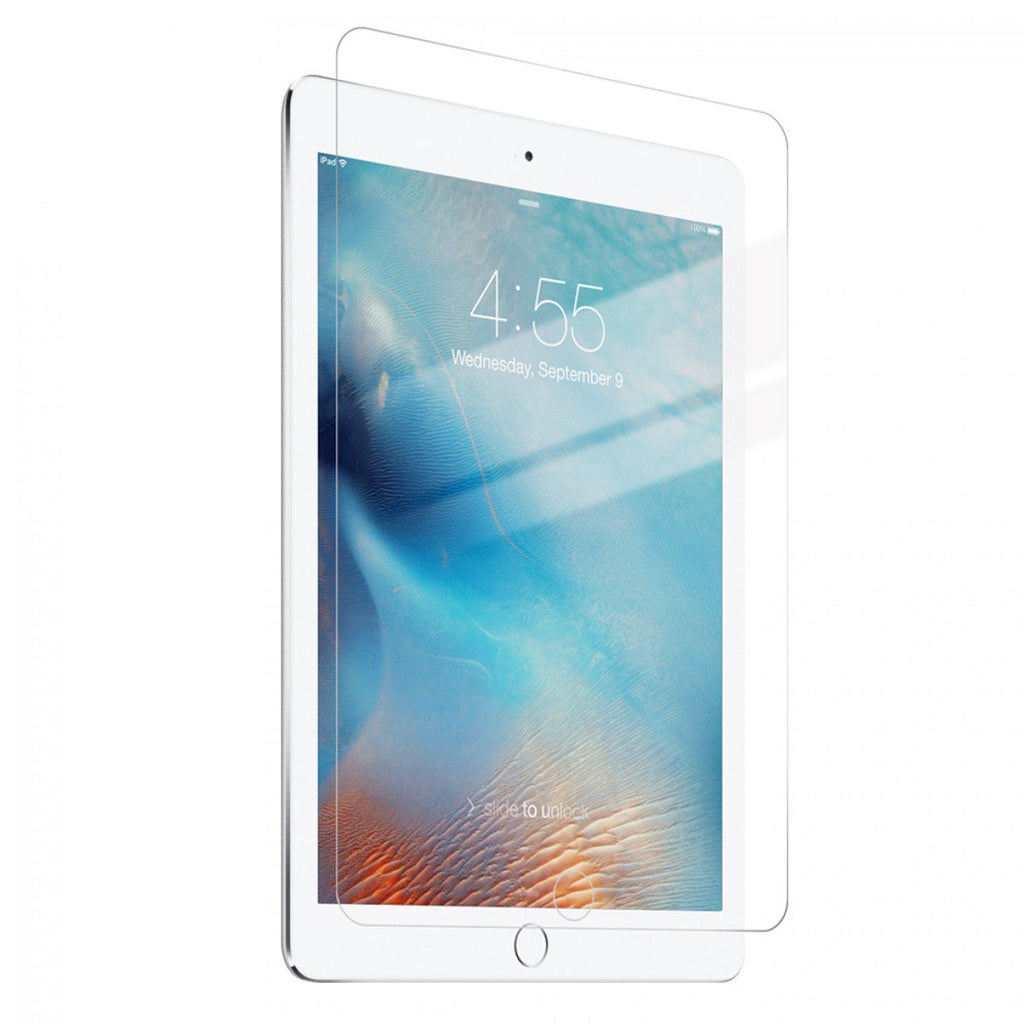 Nuglass 9H Tempered Glass Screen Protector for iPad Mini 1,2,3