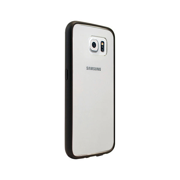 3SIXT Pure Flex Case - Samsung Galaxy S6 - Black - Gearlyst