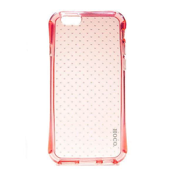 HOCO Armour Shockproof Slim Case for iPhone 6 Plus/6s Plus - Rose - Gearlyst