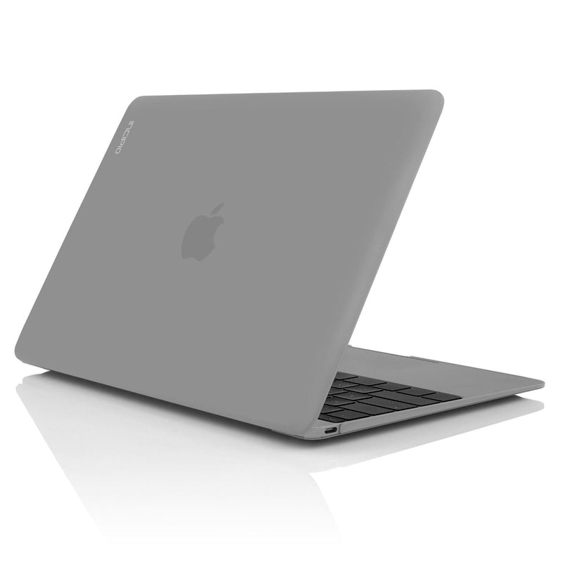 Incipio Feather Ultra Thin Snap-On Case for Macbook 12 Inch Retina - Frost - Gearlyst
