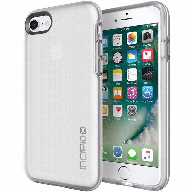 Incipio Haven Slim Advanced Drop Protection Case for iPhone 7 - Frost - Gearlyst