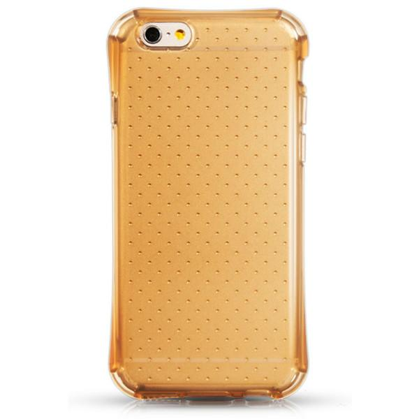 HOCO Armour Shockproof Slim Case for iPhone 6 Plus/6s Plus - Gold - Gearlyst