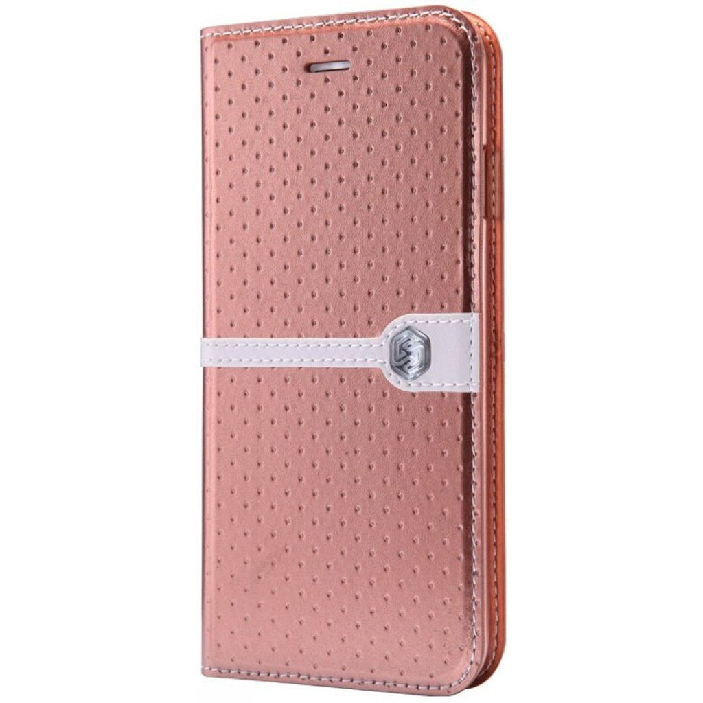 Nillkin ICE Series Fashion Leather Case for iPhone 6 Plus /6s Plus - Gearlyst