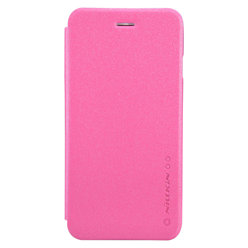 Nillkin Sparkle Slim Leather Case for iPhone 6/6s  - Rose - Gearlyst
