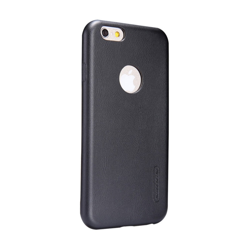 Nillkin Victoria Ultra Slim Leather Case (Black) for iPhone 6 Plus /6s Plus - Gearlyst