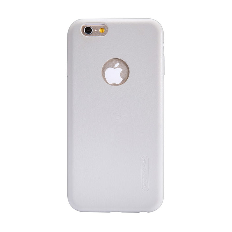 Nillkin Victoria Ultra Slim Leather Case (White) for iPhone 6 /6s - Gearlyst