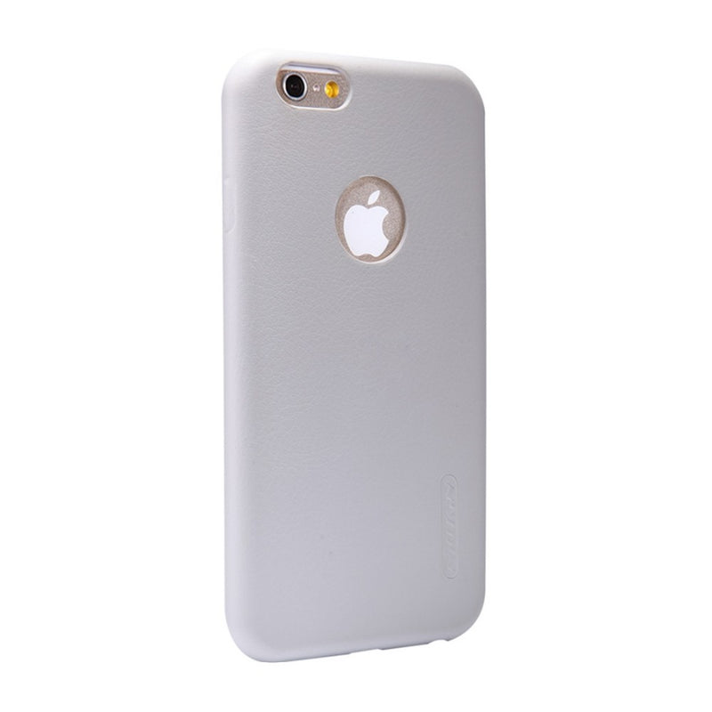 Nillkin Victoria Ultra Slim Leather Case (White) for iPhone 6 Plus /6S Plus - Gearlyst