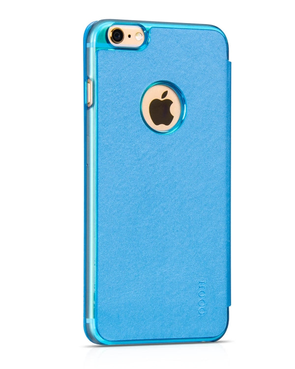 HOCO Sugan Series Leather Case for iPhone 6 Plus / 6s Plus - Gearlyst