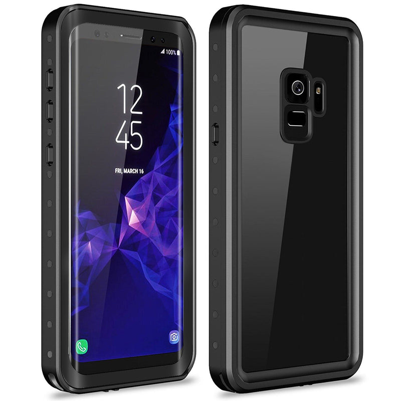 Samsung Galaxy S9+ WaterProof ShockProof Rugged Case DOTPRO - Gearlyst