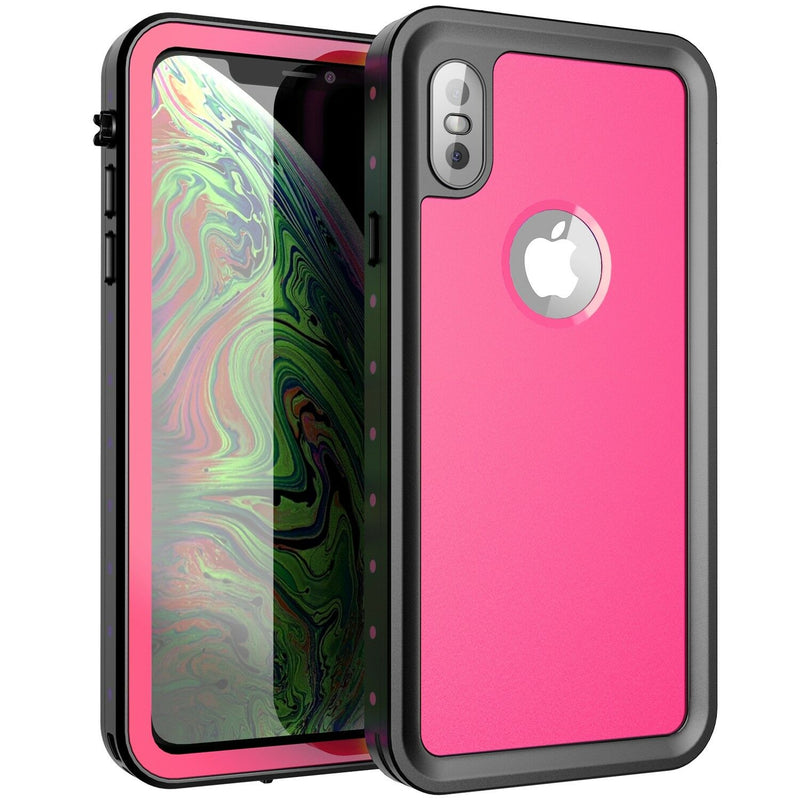iPhone XS Max WaterProof Shockproof Rugged Case DOTPRO - Gearlyst