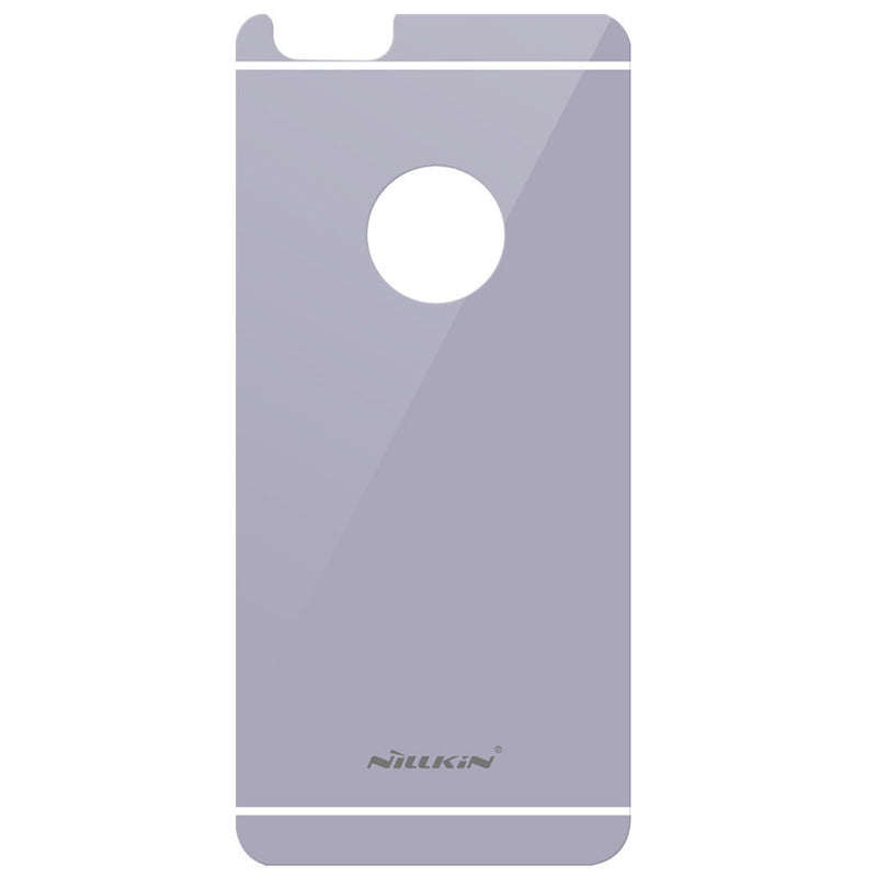 Nillkin Amazing H Back Cover Tempered Glass Protector for iPhone 6 /6s Plus - Grey - Gearlyst