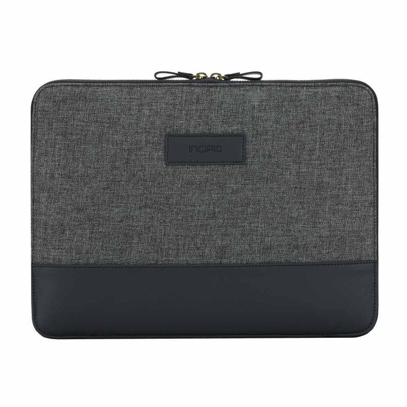 INCIPIO CARNABY ESQUIRE FOLIO SLEEVE COVER FOR SURFACE PRO (2017)/ PRO 4 - BLACK - Gearlyst