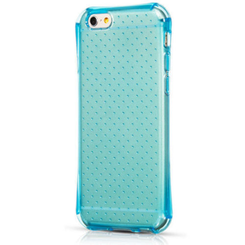HOCO Armour Shockproof TPU Case (Blue) for iPhone 6 Plus/6s Plus - Gearlyst