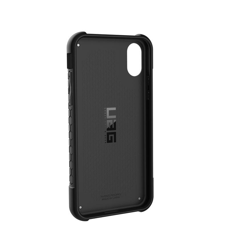 UAG Monarch Ultra Light Rugged Case for iPhone X/Xs - Graphite - Gearlyst