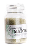 Green Tea Matcha Gourmet Sea Salt