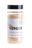 Thai Ginger Gourmet Sea Salt