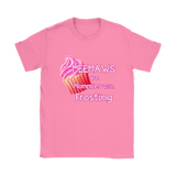 Meemaws Are Mommies With Frosting T-Shirts