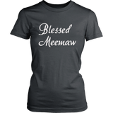Blessed Meemaw T-Shirts