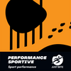 Performance sportive
