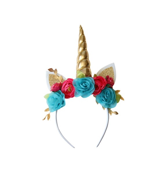 Unicorn Princess Headband