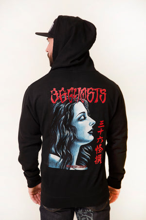 ANDREW CONNER PULLOVER HOODIE