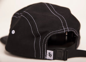 KEENAN BOUCHARD 5 PANEL CAMP HAT