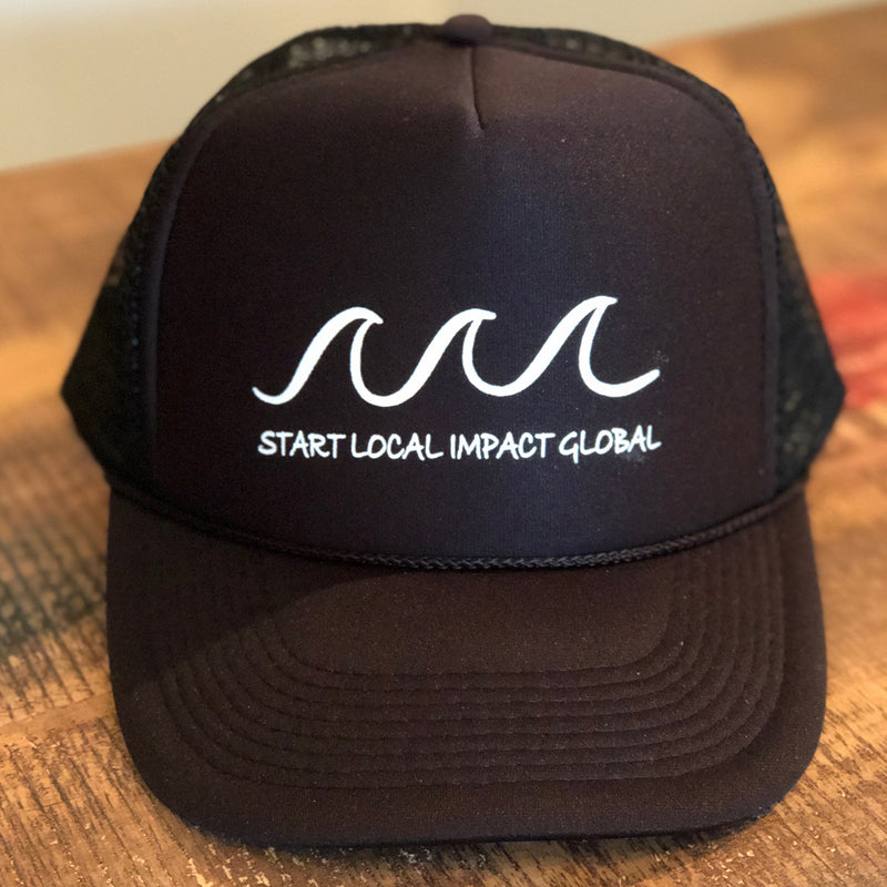 START LOCAL WAVE HAT