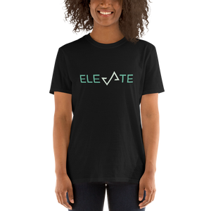 Elevate Logo Shirt