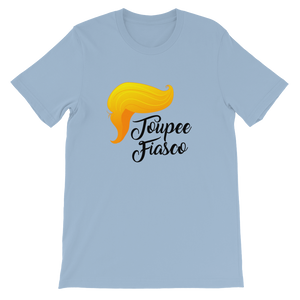 Trump Toupee Fiasco T-Shirt
