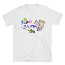 White House Day Care Center Short-Sleeve Unisex T-Shirt
