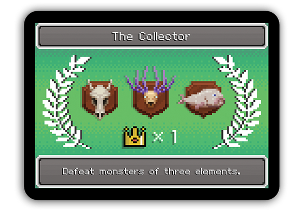Pixel Glory Achievements Expansion