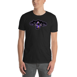 Pixel Glory - Shadowbla T-Shirt - Unisex