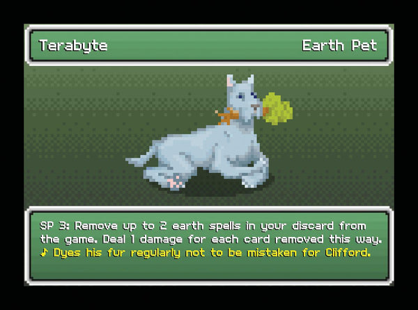 Pixel Glory -  Pets Expansion