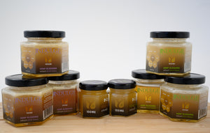 CBD Honey  (Raw Natural CBD Honey) - About our Product - How our CBD Honey is Made