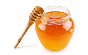 5 Key Health Benefits of Honey