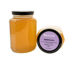 Colorado Alfalfa Honey 16oz.