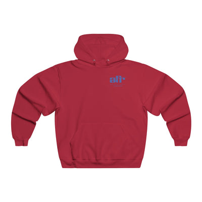 afr Men's NUBLEND® Hooded Sweatshirt