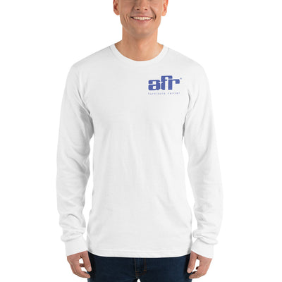 afr Long sleeve t-shirt (unisex)