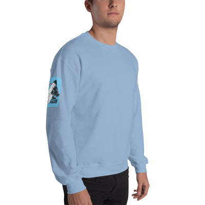 Surf Club Sweatshirt