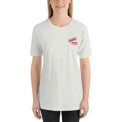 My other Short-Sleeve Unisex T-Shirt
